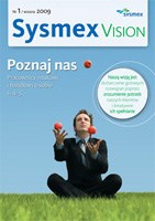 Sysmex Vision